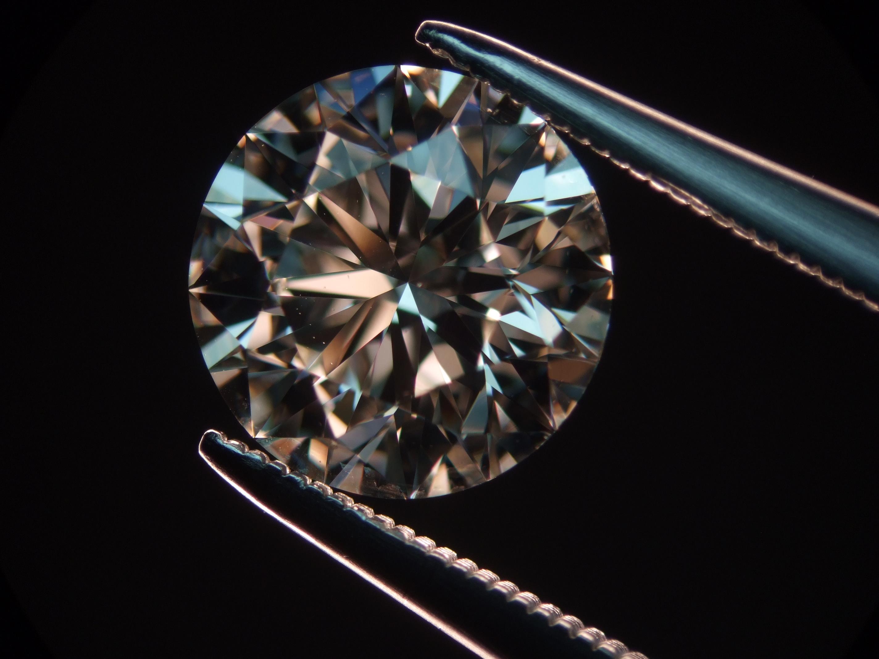 Diamond Facts | Benjamin Jewelers | Bozeman, MT